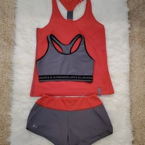 ❤Under Armour 3-Piece Set❤ Small
